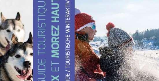Guide Touristique hiver 2019