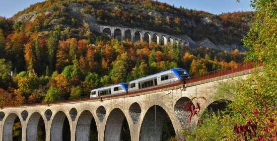Excursions 2021 -  Ligne des Hirondelles