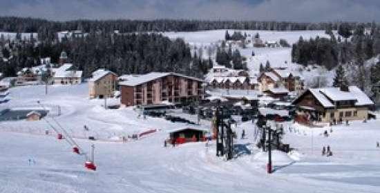Les stations - villages