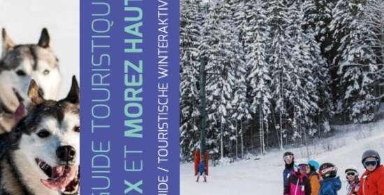 Guide Touristique HIVER 2021