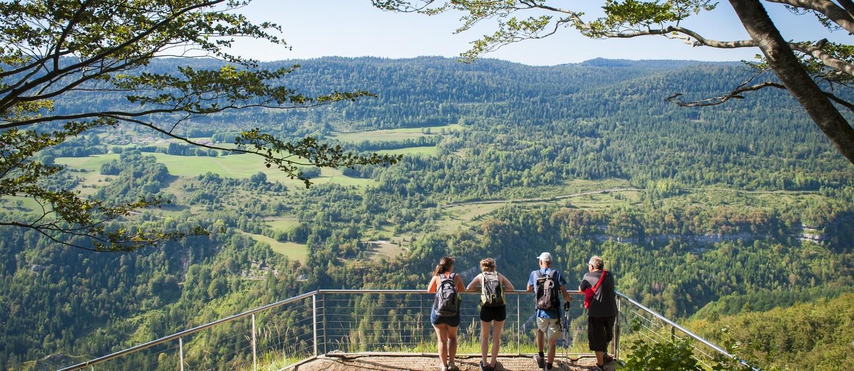 L 39 itin rance gtj grs tourisme et loisirs dans le - Office de tourisme les rousses dans le jura ...