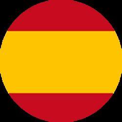 Langue parlée : Espagnol
